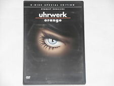 Uhrwerk Orange - (Malcolm McDowell, Michael Bates) 2xDVD Special Edition