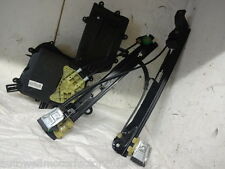2006 2.0 TFSI SEAT LEON FR PASSENGER LEFT FRONT WINDOW REGULATOR 1P0837401G