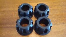 4 WHEEL Bushing Replaces 338513  91334ma 91334 491334 for Murray and Scotts