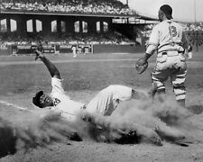 Homestead Grays JOSH GIBSON Glossy 16x20 Photo Negro League Poster Print