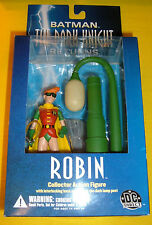 "BATMAN friend 7"" ROBIN DARK KNIGHT RETURNS F MILLER DC DIRECT ACTION FIGURE excl"