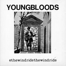 THE YOUNGBLOODS Ride The Wind WARNER BROTHERS Sealed 180 Gram Vinyl LP