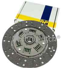 AP ORGANIC CLUTCH DRIVEN PLATE FOR A FORD SIERRA SAPPHIRE RS COSWORTH 2WD