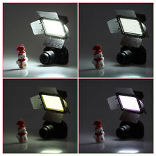 W160 LED Barn Door Continuous Video Light  kit  for Sony, Canon, Panasonic