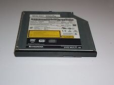 Lenovo ThinkPad T430 SATA CD-RW DVD±RW Multi Burner Drive GT50N 75Y5115