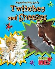 Twitches and Sneezes (Read Me!)-ExLibrary