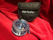 Fenwick Iron Feather #3/4 bis 5 Fliegenrolle 1199101 ANGEBOT neu OVP