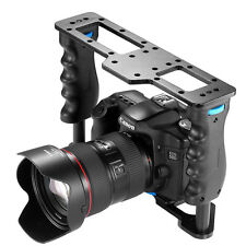 Neewer Camera Video Cage for Nikon Pentax Canon 5D Mark II and Other DSLR