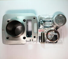 New  54mm cylinder piston kit  for YAMAHA  YBR125  YBR 125cc