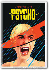 Psycho DVD New Anthony Perkins Janet Leigh (Pop Art Series Collection)