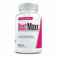 BEST Breast Enlargement Pill Enhancement herb BUST MAXX