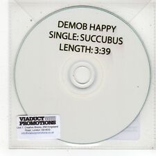 (FS683) Demob Happy, Succubus - DJ CD