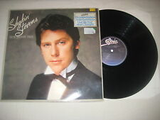 Shakin' Stevens - Give me your heart tonight  Vinyl LP