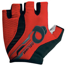 Pearl Izumi Elite Gel-Vent Bicycle Cycling Gloves True Red/Black - 2XL