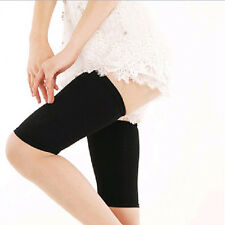 Hot Sale 1Pair Beam Leg Bands Compression Stockings Nylon Stovepipe Elastic Belt