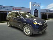 Jeep : Cherokee 4X4 4dr Limi