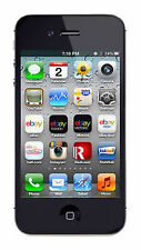Apple iPhone 4s 64GB schwarz simlockfrei ; brandingfrei ; iCloudfrei in Box
