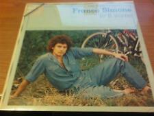 LP FRANCO SIMONE IO TI VORREI ORL 8533   ITALY PS 1981 SIGILLATO MCZ14
