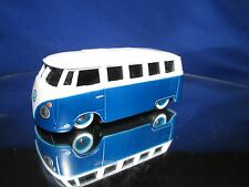 VW samba window van custom / BUS 1/64 NO BOX  DRAG BUS  V W MAISTO LOOSE