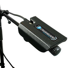 Primacoustic CrashGuard Microphone Isolator Shield - Stop bleeed from other Inst