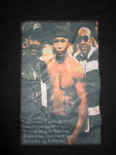 """MIKE TYSON """"I'm the best ever, the most brutal, vicious champion..."""" (4XL) Shirt"""