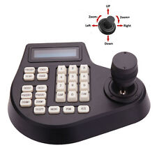 3D Ball Machine Dedicated Keyboard Pan/Tilt Dome for PTZ CCTV Security Camera