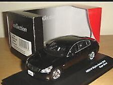 IXO Voiture Miniature NISSAN SKYLINE SEDAN Noir 2006 1/43