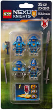 LEGO Nexo Knights - 853515 Troop / Knights Army Set - NIP
