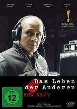 Das Leben der anderen (Ulrich Mühe)                                  | DVD | 034