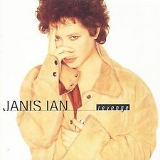 Revenge by Janis Ian (CD, 1995, Beacon Records (Rock))