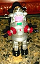 BriKeys SILVER MECHANIZED ROBOT Tin Age Collect Osaka~Cosmic Artifacts