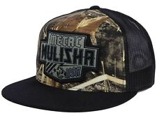 Metal Mulisha Realtree Camo Coalition Trucker Hat