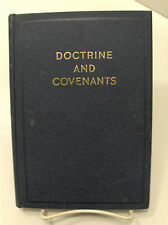 DOCTRINE AND COVENANTS of The Church of Jesus Christ of Latter-day Saints Mormon