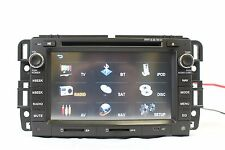 Rosen DS/DE-GM0710 OEM Navigation Receiver DVD iPod Player GM Bose Systems