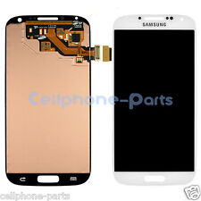 Samsung Galaxy S4 IV i9500 i9505 LCD Screen Display + Digitizer Touch, White USA