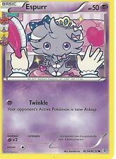 POKEMON GENERATION RADIANT COLLECTION - ESPURR RC14/RC32