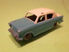 LESNEY   NO= 43  HILLMAN MINX -  VERY RARE   - CAR IN GOOD CONDITION