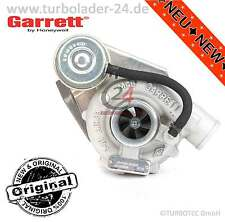 Original Garrett Turbocharger Supercharger 454093-5004S BMW 3 Series E36 318 tds