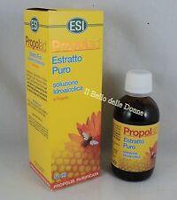 ESI PROPOLAID Estratto puro idroalcolico 50ml di propoli x difese immunitarie