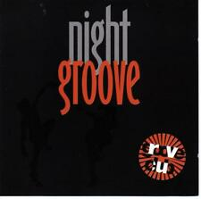 NIGHT GROOVE * NEW 2CD'S * NEU *