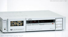 AKAI GX-F71 Vintage High-End Cassette Tape Deck 1A-Zust!! Revidiert+1J.Garantie!