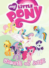 My Little Pony: When Cutie Calls, Megan McCarthy
