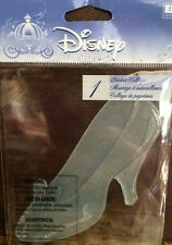 "EK Success "" Disney Cinderella's Glass Slipper 3-D Sticker Collage"