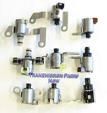 JF506E 09A Transmission solenoid set VW Jetta Jaguar X type  Land Rover 98420