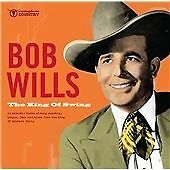 Bob Wills - King of Swing (2011)