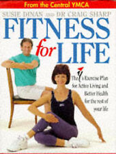 Fitness for Life: The Y's Exercise Plan for Active Living and Better Health for