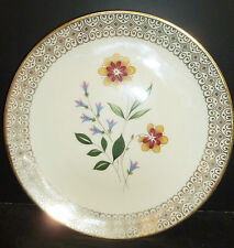 Vintage Wild Flower - Decorative Plate- Winterling Marktleuthen Bavaria