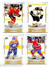2014-15 Upper Deck MVP *** PICK 10 Cards *** Complete Your Base SET