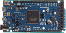 Arduino Due- made in ITALY- CE ROHS-Free USB
