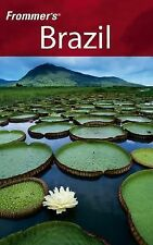 Frommer's Brazil (Frommer's Complete Guides)